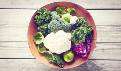 Understanding Goitrogenic Foods