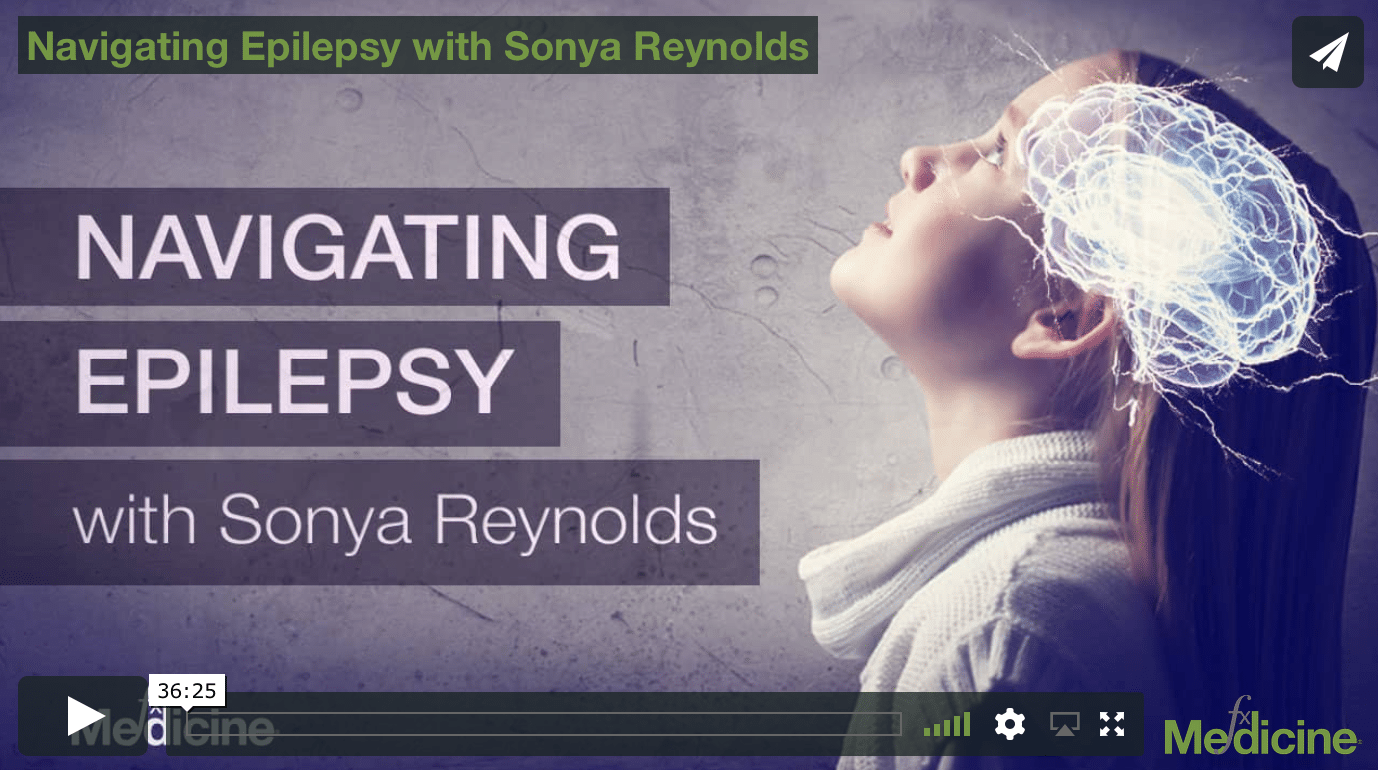 Navigating Epilepsy: A Practitioner's Perspective