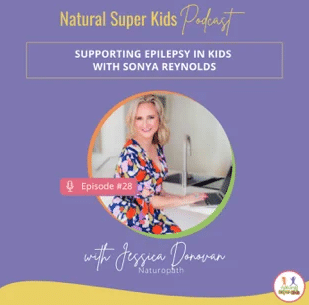 Supporting epilepsy in kids